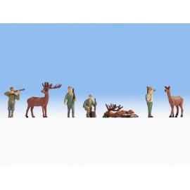 Medžiotojai