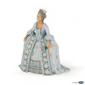 Marie Antoinette figūrėlė