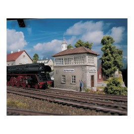 """Geležinkelio stotelė """"Burgstein"""""""