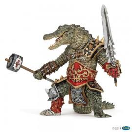 Krokodilo mutanto figūrėlė
