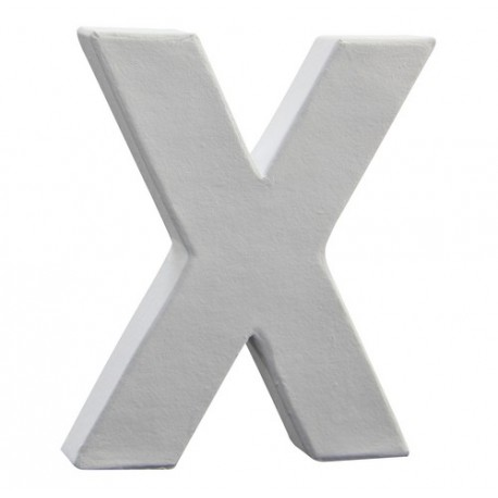 Raidė X
