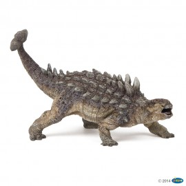 Ankylozauro figūrėlė