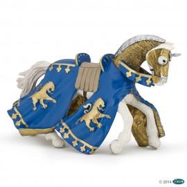 Princo Ričardo žirgo figūrėlė