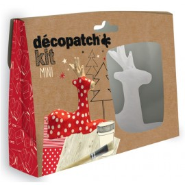 "Decopatch mini rinkinys ""Elnias"""