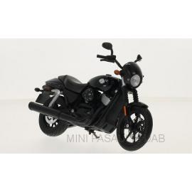 Harley Davidson street Glide Special 2015