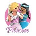 Princesės