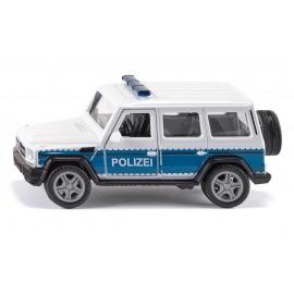 Mercedes-AMG G65 Federal police