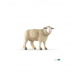 Merinosų avies figūrėlė