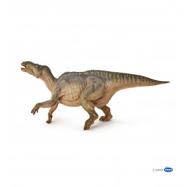 Iguanodonto figūrėlė