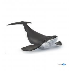 Banginio jauniklio figurėlė