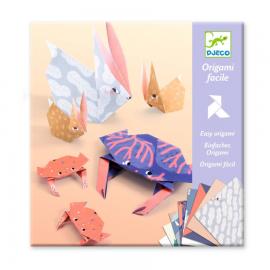 Origami šeima