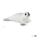 Baltojo ruonio figūrėlė