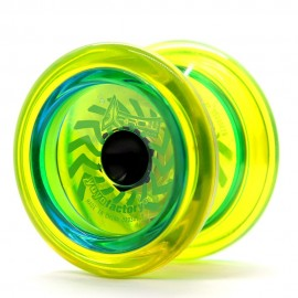 Geltonas YoYo Arrow