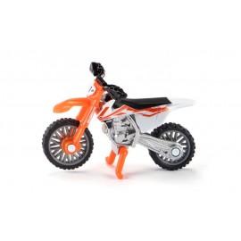 KTM SX-F 450 motociklas