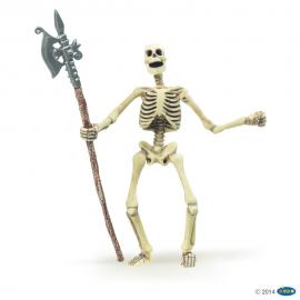 Skeleto figūrėlė