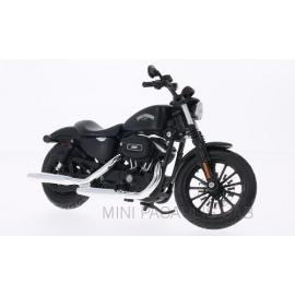 Harley Davidson Sportster Iron 883, 2014