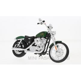 Harley Davidson XL 1200V, 2013