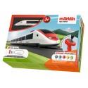 """Pradinis traukinio rinkinys """"Swiss Express"""""""