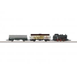 Marklin traukinio rinkinys