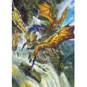 Krioklių drakonai