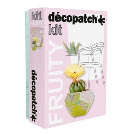 Decopatch fruity kit
