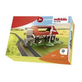 Märklin my world – Farm