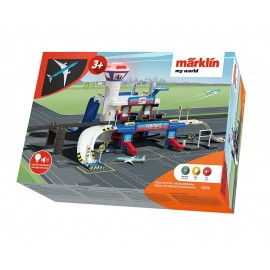 Märklin my world - Airport