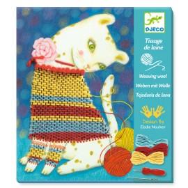 Katinėlio megztinis