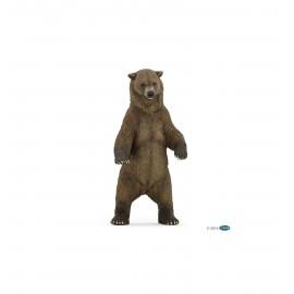 Grizlio figūrėlė