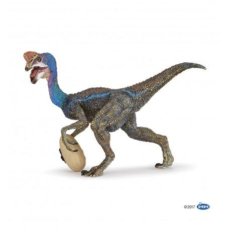 Oviraptoriaus figūrėlė