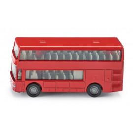 Dviaukštis autobusas