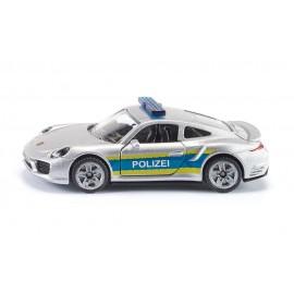 Porsche 911 greitkelių policija