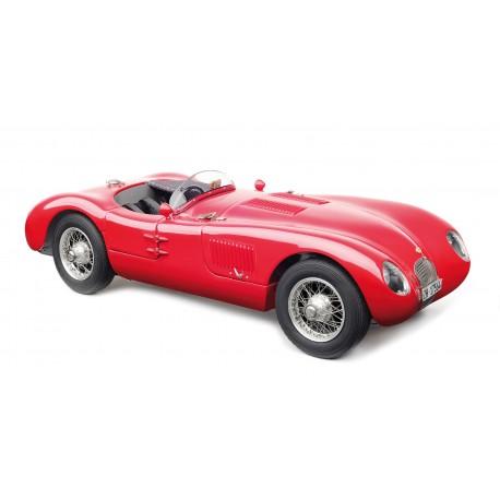 Jaguar C-Type, 1952