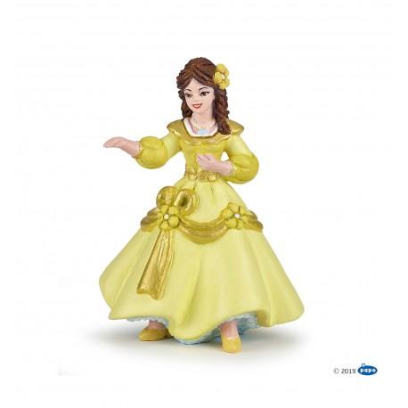 Princesės Belos figūrėlė