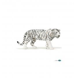 Baltojo tigro figūrėlė