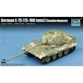 E-75 (75-100 Tonnen)