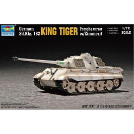 German King Tiger-182