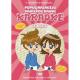DVD Populiariausių vaikiškų dainų karaoke-3
