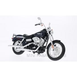 Harley Davidson FXDBI Dyna, 2006