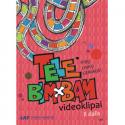 DVD Visų laikų geriausi TELE BIM-BAM videoklipai - 2