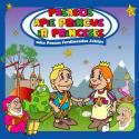 CD Gražiausios pasakos apie princus ir princeses