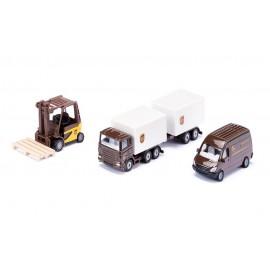 UPS automobilių rinkinys