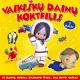 CD vaikiškų dainų kokteilis-1