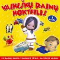 CD Vaikiškų dainų kokteilis - 1