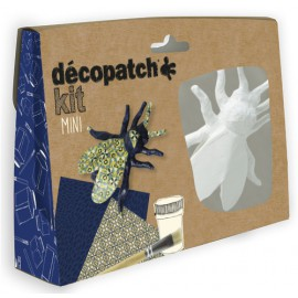 "Decopatch mini rinkinys ""Bitė"""