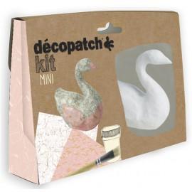 """Decopatch Mini """"Swan"""""""