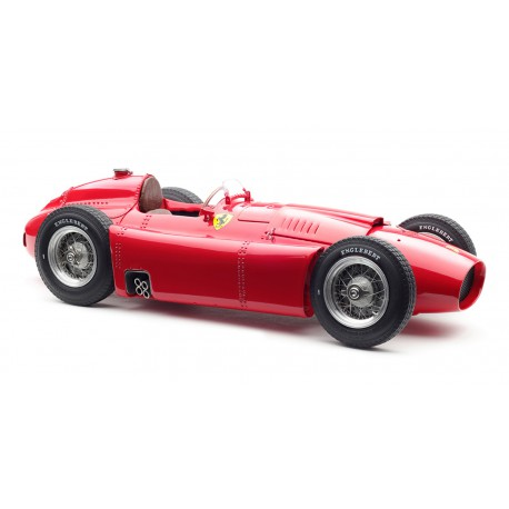 Ferrari D50, 1956