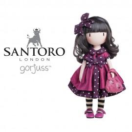 Gorjuss doll Ladybird