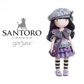 Gorjuss doll Little Violet
