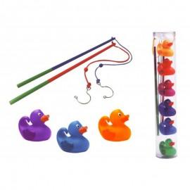 Fishing Ducks